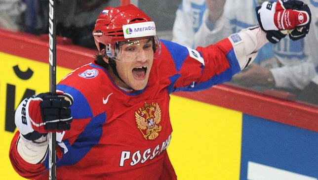 7124066f Hockey Russia VP says Alex Ovechkin will not play for Olympic team without  NHL agreement, suggests retiring from NHL