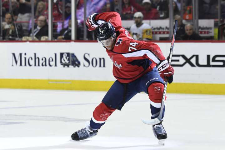 NHL Playoffs: Defending Champion Penguins Pushed to Brink of Elimination