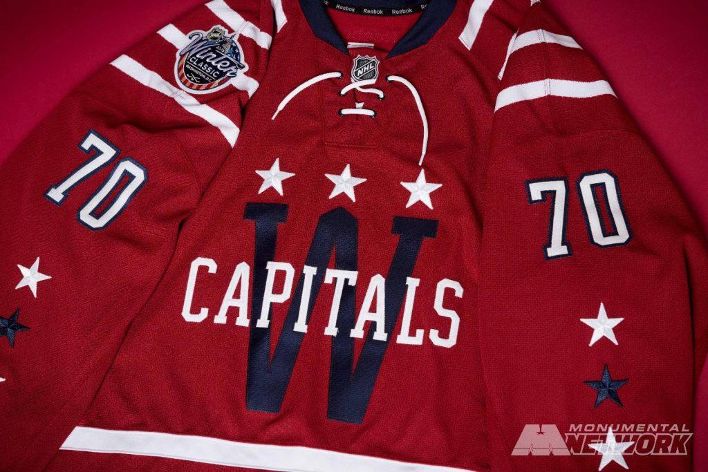 f3812ead1 Fan-Created Alternate Designs for the Capitals Winter Classic Jerseys