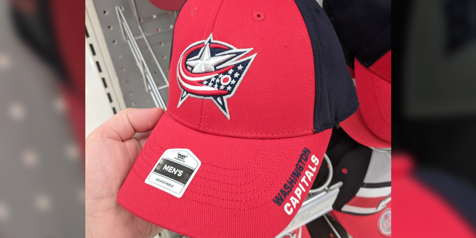 Something Seems Very Off About This Columbus Blue Jackets ...