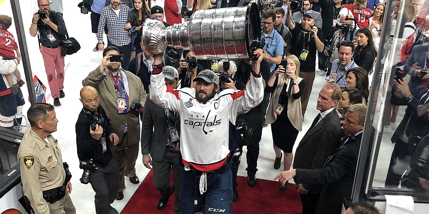 1ae8da47 NBC Sports Washington to replay Game Five on anniversary of Capitals' Stanley  Cup win