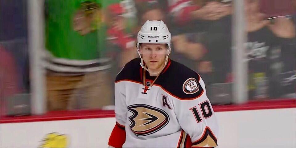 Anaheim Ducks part ways with Corey Perry, buy out contract